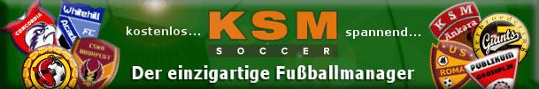KSM Werbung
