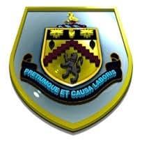 Teamlogo CF Burnley