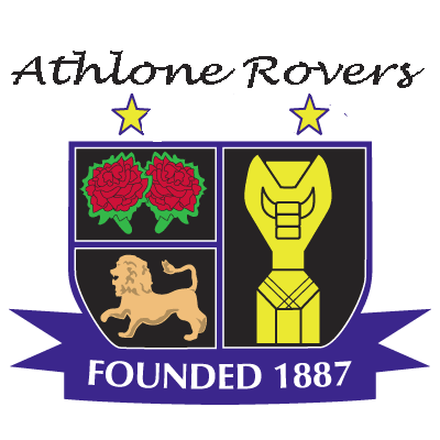 Teamlogo Athlone Rovers