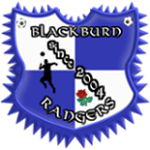 Teamlogo Blackburn Rangers