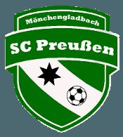 Teamlogo SC Preußen MGladbach