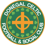 Teamlogo Donegal Town