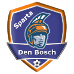 Teamlogo Sparta Den Bosch