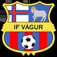 Teamlogo IF Vágur