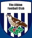 Teamlogo The Albion Football Club