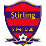 Teamlogo Stirling Silver Club