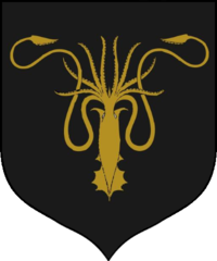Teamlogo IBK Ólafsjördur