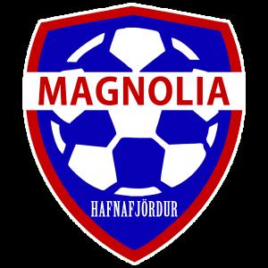 Teamlogo Magnolia Hafnarfjördur