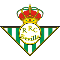 Teamlogo Real Racing Club Sevilla