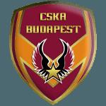 Teamlogo CSKA Budapest