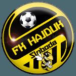 Teamlogo FK Hajduk Sloboda